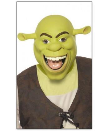 Masque de Schrek