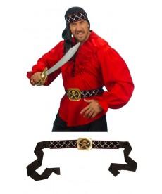 Ceinture de Pirate