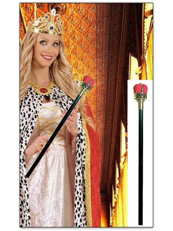 Sceptre royale de Reine