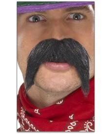 Maxi moustache de mexicain