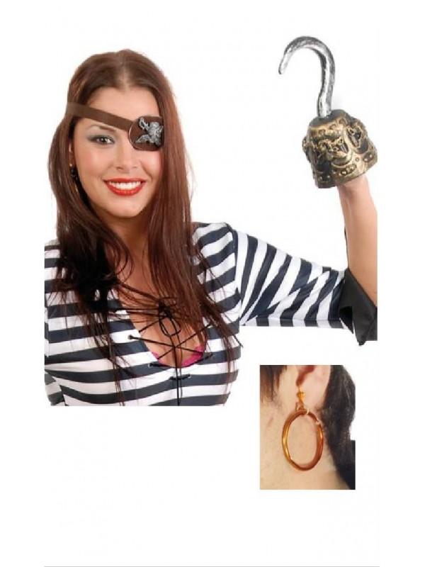 Kit de Pirate