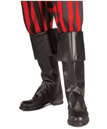 Couvres bottes de pirate