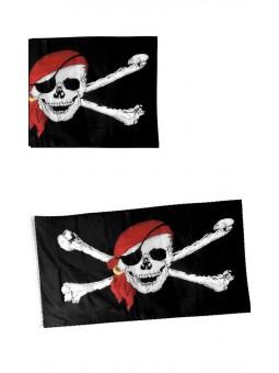 Pavillon de pirate