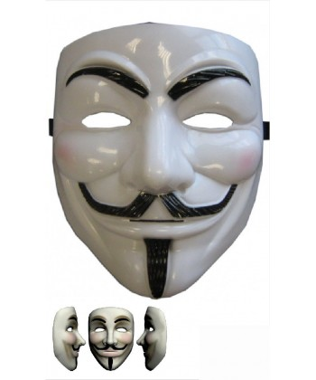 Masque Anonymous