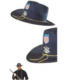 Chapeau de Général Nordiste
