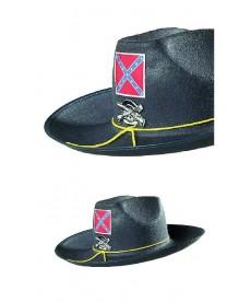 Chapeau de Conféré