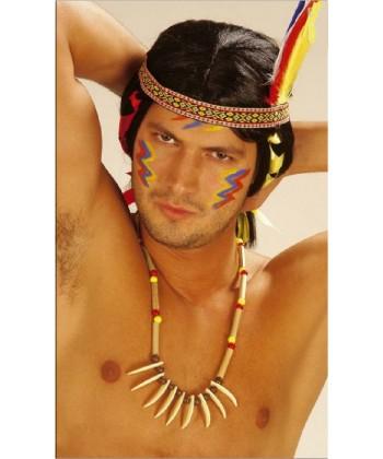 Collier d'indien
