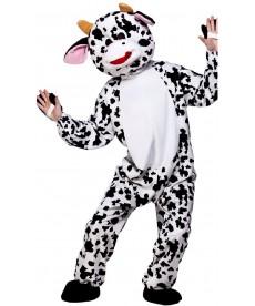 La vache du vacher