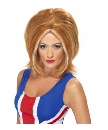 Perruque Spice girls - Geri