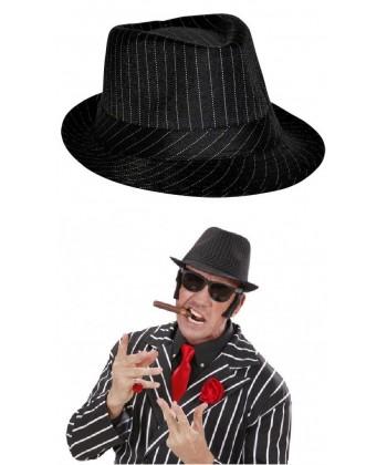 Chapeau de mafioso