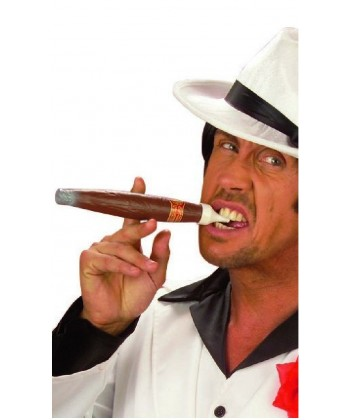 "Cigare ""Barreau de chaise"""