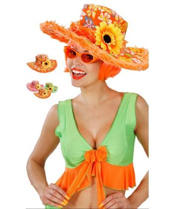 Chapeau hippie Ibiza