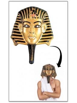 Masque de Toutancamon