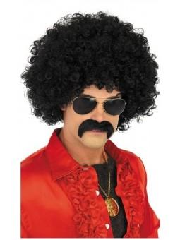 Moustache seventies