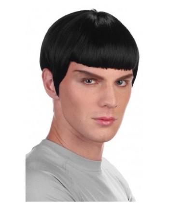 Perruque de Spock - Star Treck