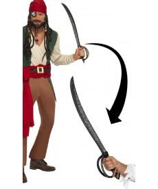 Sabre de Jack Sparrow