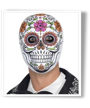 Masque Mexique