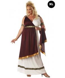 Déguisement d'impératrice romaine (XL)