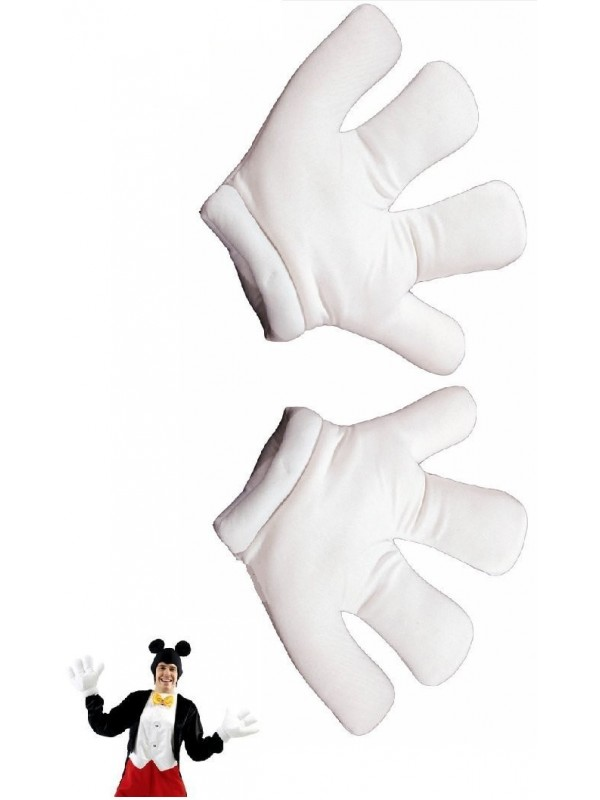 Gants de souris