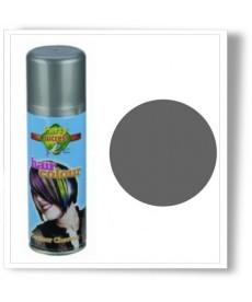 Bombe de laque grisonnante
