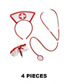 Set d'infirmière