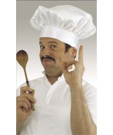 Coiffe de cuisinier