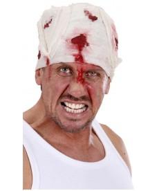 Bandage de tête