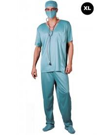 Déguisement de Chirurgien (XL)