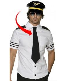 Cravate de pilote