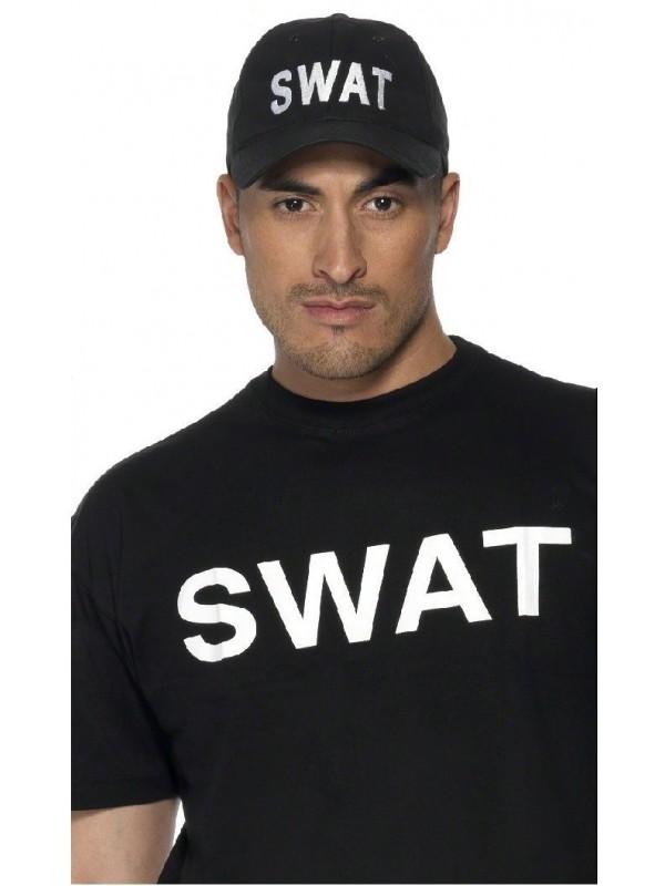 """Casquette """"SWAT"""""""