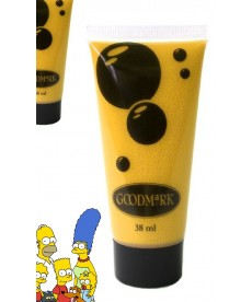 "Maquillage ""Les Simpson"""