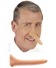 Nez de Pinocchio