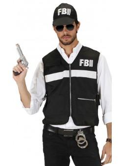 """Déguisement """"Les Expert du FBI"""""""