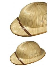 Chapeau d'explorateur(trice)