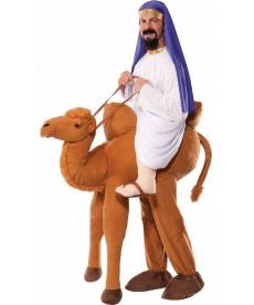 Déguisement de chameau