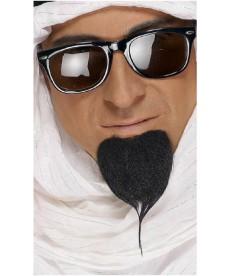 Bouc de Sultan arabe