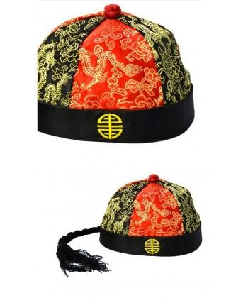 Chapeau de mandarin