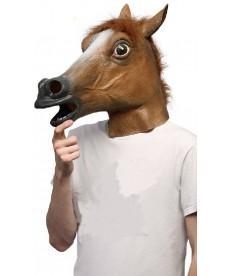 Tête de cheval intégrale